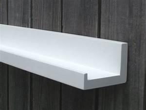Etagere Murale Avec Rebord : narrow floating ledge shelf picture ledge shelf spice rack ~ Teatrodelosmanantiales.com Idées de Décoration