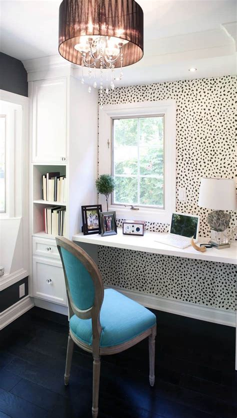 conveniently designed home office space ideas