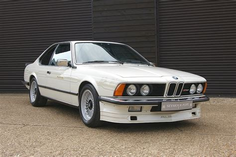Used Alpina B9 E24 3.5/1 Coupe Automatiic
