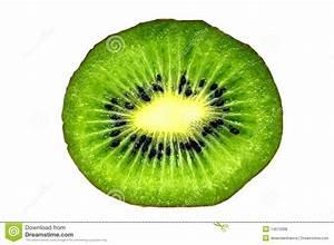 Kiwi cut in half stock photo. Image of half, taste, sweet ...