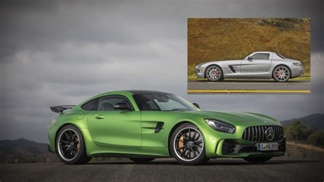 2,817 likes · 10 talking about this. How the Mercedes-Benz SLS AMG evolved into the Mercedes-AMG GT - Ultimate Car Rentals Australia