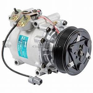 Oem Oes Ac Compressors For Honda Civic 2001