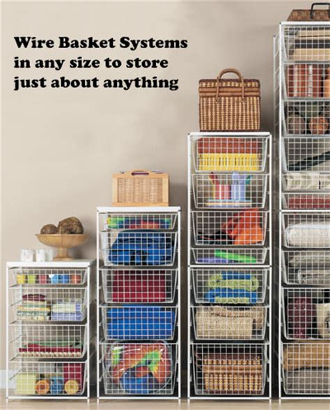 wire basket rolling closet storage roselawnlutheran