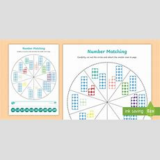 * New * Number Shapes 11 To 20 Matching Pegs Activity  Number Shapes