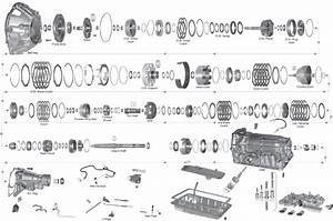 30 40le Valve Body Diagram