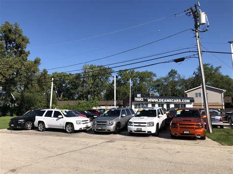 deans car corner bridgeview il read consumer reviews