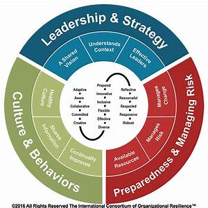 ICOR | Resilience Frameworks