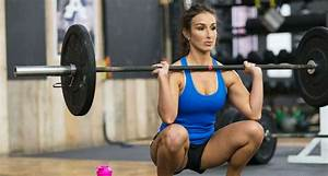 Barbell Thrusters   Benefits, How-To & Common Mistakes