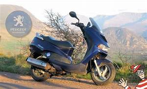 Peugeot Elyseo 125m Scooter Manual Download