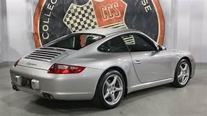 2006 Porsche 911 Carrera Coupe Stock   1218a For Sale Near