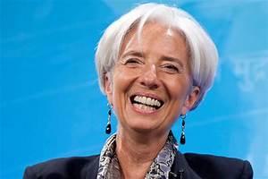 Lagarde Et Meregnani : christine lagarde serial gaffeuse ~ Premium-room.com Idées de Décoration