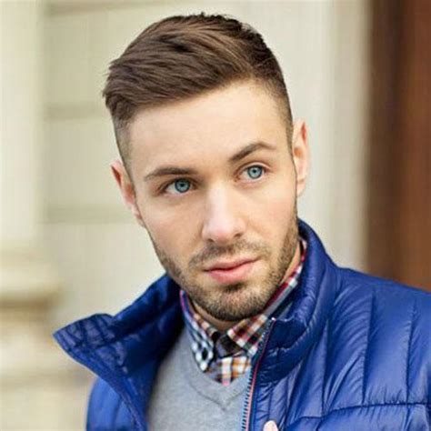 Hairstyles Guys by 11 Coolest College Hairstyles For Guys Cool Hairstyles