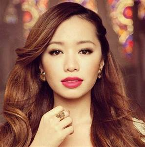 Michelle Phan Plastic Surgery Chin Fillers Elongate Her Chin