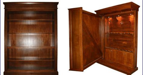 hidden gun cabinet furniture 10 creative secret gun cabinets for your home the truth
