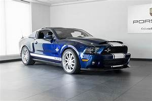 Mustang GT500 Super Snake For Sale - Exotic Car List