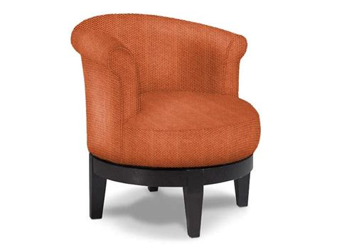 swivel chair low profile accent chairs