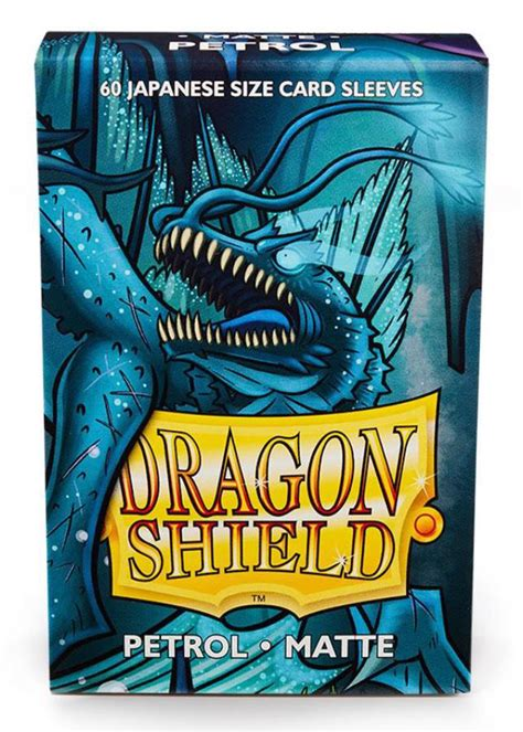 And for all japan enthusiasts, be sure to create your favorite anime sleeves! Dragon Shield Small Sleeves - Matte Petrol :: High Quality YuGiOh Card Sleeves x60:: Unicorn ...
