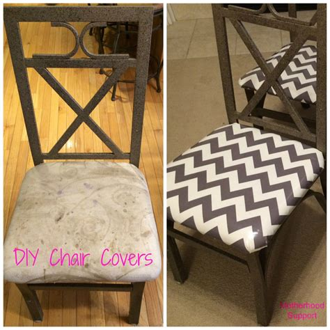 how to recover a chair cushion motherhood support