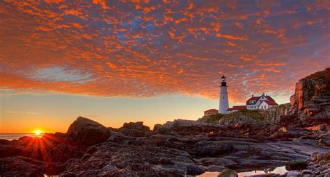 Visit Maine USA   Maine Tourism   Holidays in Maine State