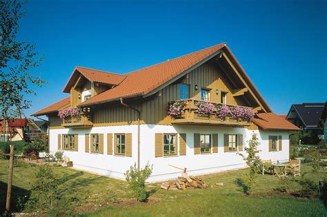 bayrisches haus bauen schw 246 rer musterhaus poing bei m 252 nchen schw 246 rerhaus