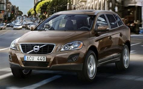 Volvo Xc30 by New Volvo Xc30 Tut Gr