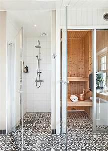 Quel Carrelage Pour Douche Italienne : la salle de bain avec douche italienne 53 photos ~ Zukunftsfamilie.com Idées de Décoration