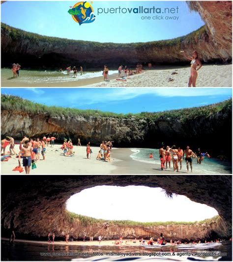 marietas islands hidden beach mexican galapagos