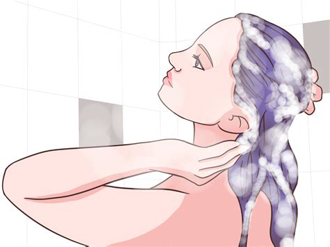 How To Dye Your Hair With Indigo