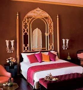Orientalisches schlafzimmer gestalten wie im m rchen wohnen for Orientalisches schlafzimmer