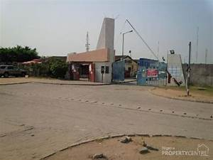 For Sale: Well Located Shop/ Office Space, Ikota Shopping ...