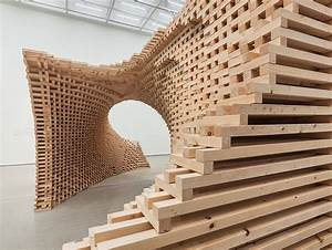 Stories On Design: Temporary Timber Structures ...