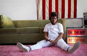 Amin 6LACK And Other New Artists Whose Names You39ve