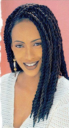 Different Hairstyles For Senegalese Twist by 40 Senegalese Twist Hairstyles For Black