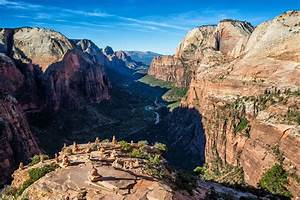 Angels Landing Survival Guide  Things To Know Before You