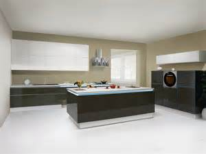 kitchen triangle with island modular kitchens the new vogue in market how to