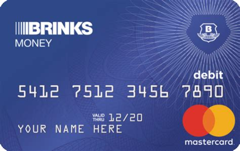 Also, social security can help you sign up. Brink's Prepaid Mastercard® - DeluxCards