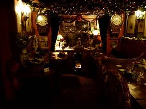 Christmas Decorations 2012 - The Earl Of St Vincent