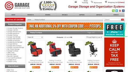 76% Off Garage Organization Coupon Code  2017 Promo Code