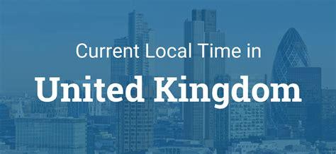 time united kingdom
