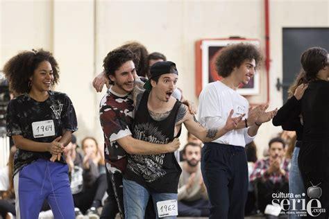 'fama A Bailar' Busca A Su Concursante 16 En Internet