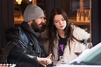 anya taylor-joy and eoin macken seen outside a restaurant ...
