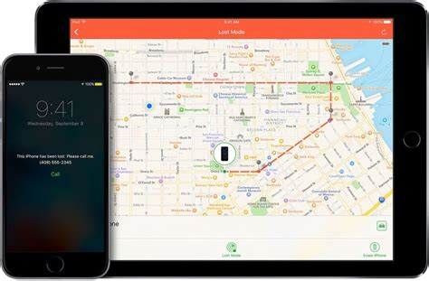 lost mode on iphone what to do if your iphone is lost or stolen mac rumors