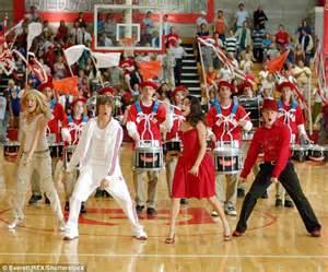 Disney High School Musical Reunion