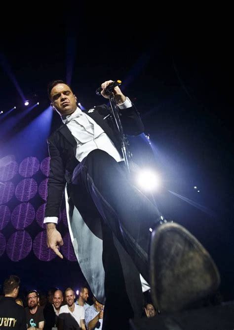 Robbie Williams Swing by 18 Best Robbie Williams Swing Tour Images On