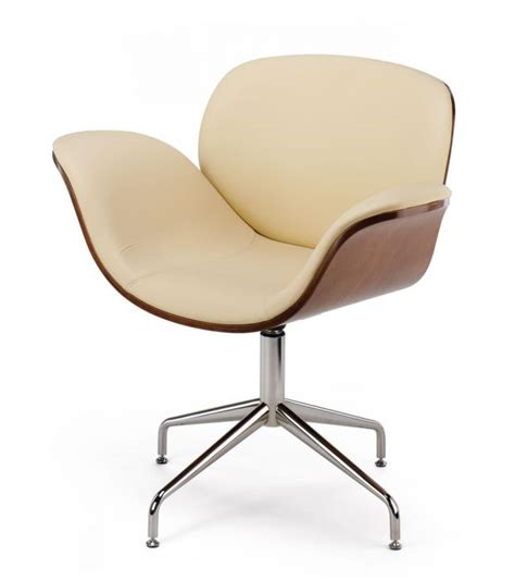 designer swivel tub chair way office reality