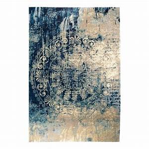 die besten 17 ideen zu graue teppiche auf pinterest With balkon teppich mit barock tapete petrol