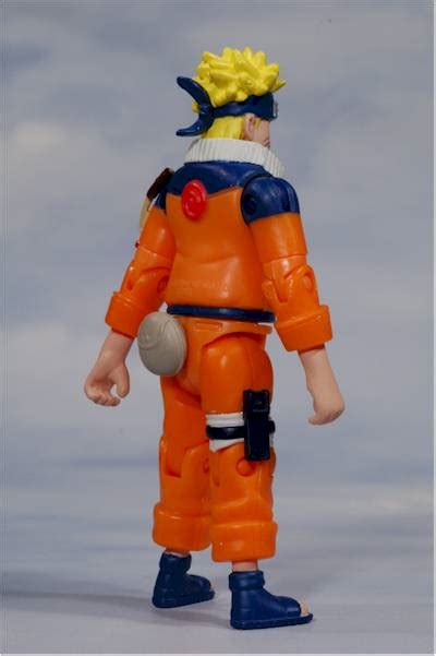 naruto action figures  toy review  michael