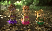 chipwreack - Brittany and the chipettes Photo (32814042 ...