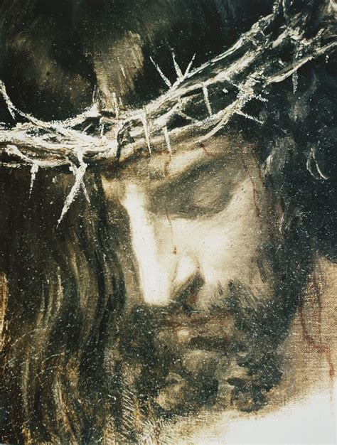 Abstract Black And White Jesus Painting by 874 Best Jesus Images On Catholic