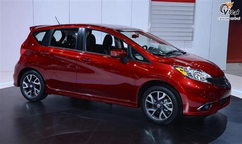 2019 Nissan Versa Note Sr  Car Photos Catalog 2018
